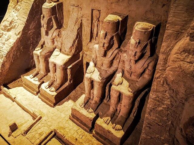 Antiguo Egipto: Ciencia y Tecnología (Matemáticas, Medicina y Técnicas de Construcción)