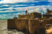 ¿Dónde está Acre (ciudad histórica) - Historia de Acre