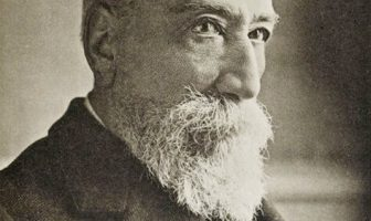 Anatole France Historia de vida, obras y significado