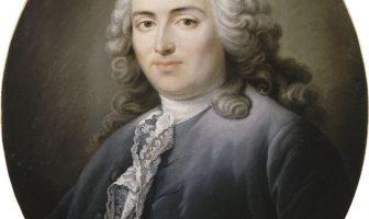 Biografía de Anne Robert Jacques Turgot - estadista, reformador y economista francés