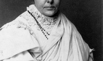 Biografía de Annie Besant: reformadora social inglesa, teósofa y líder de la independencia de la India