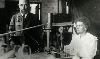 Marie Curie y Pierre Curie Biografía y trabajos sobre radiactividad