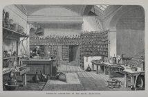 ¿Quién es Michael Faraday y qué descubrió?