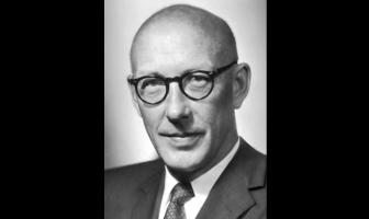 Edward Lawrie Tatum Biografía y contribuciones a la ciencia