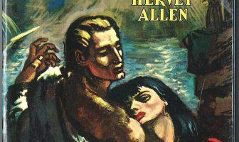 Resumen del libro de Anthony Adverse - Escrito por Hervey Allen
