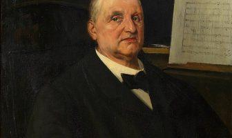 Anton Bruckner (compositor austríaco) Biografía y obras