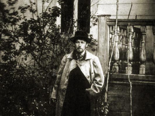 Anton Chekhov (dramaturgo ruso y escritor de cuentos) Biografía y obras de teatro