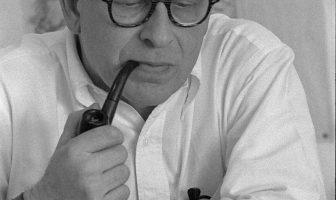 Biografía de Eero Saarinen | Arquitecto y diseñador industrial finlandés-estadounidense