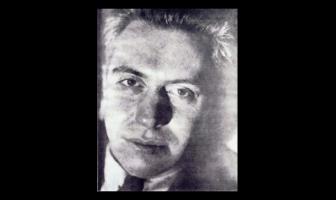 Hart Crane (poeta estadounidense) Biografía y poesía