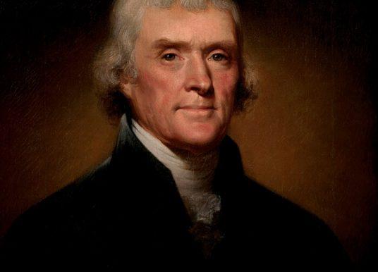 Thomas Jefferson Life Story and Presidency [Tercer presidente de los Estados Unidos (1801–1809)]