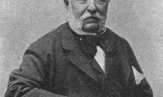 Ramón de Campoamor (Escritor español) Biografía y escritos