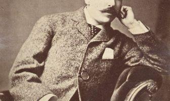 José Maria de Eça de Queiroz