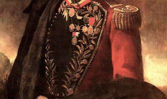 Antonio José de Sucre? (Patriota Latinoamericano y Primer Presidente de Bolivia)