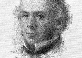 Biografía de Arthur Hugh Clough (poeta inglés)