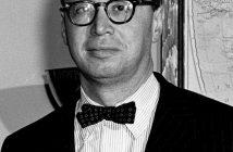 Arthur M. Schlesinger Jr. Biografía (historiador estadounidense)