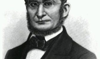 Charles Thomas Jackson - Químico y geólogo estadounidense