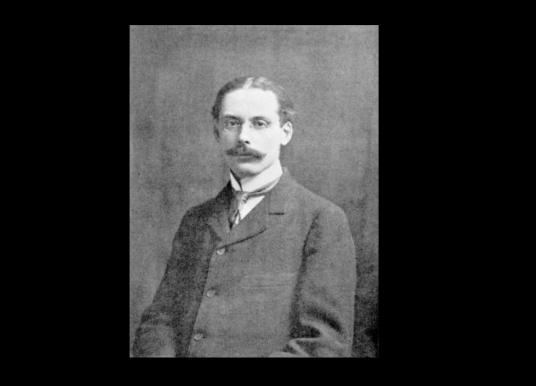 Biografía de Edwin Arlington Robinson (poeta estadounidense)