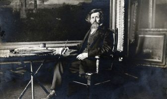 George Inness (pintor paisajista estadounidense)