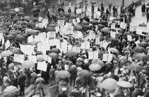 Las causas de la Gran Depresión