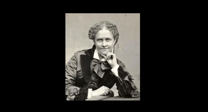 Helen Hunt Jackson (escritora estadounidense)