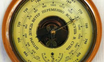 ¿Qué instrumentos se utilizan para observar el clima?