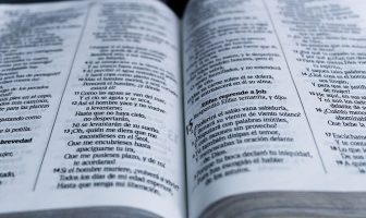 ¿Qué significa literalmente evangelio? ¿El Evangelio y la Biblia son lo mismo?
