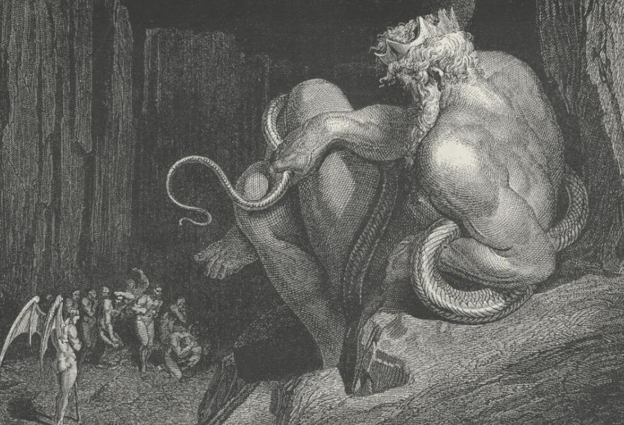 Mito de Minos (mitología griega)
