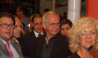 Diego Galán (Escritor, columnista, cineasta)
