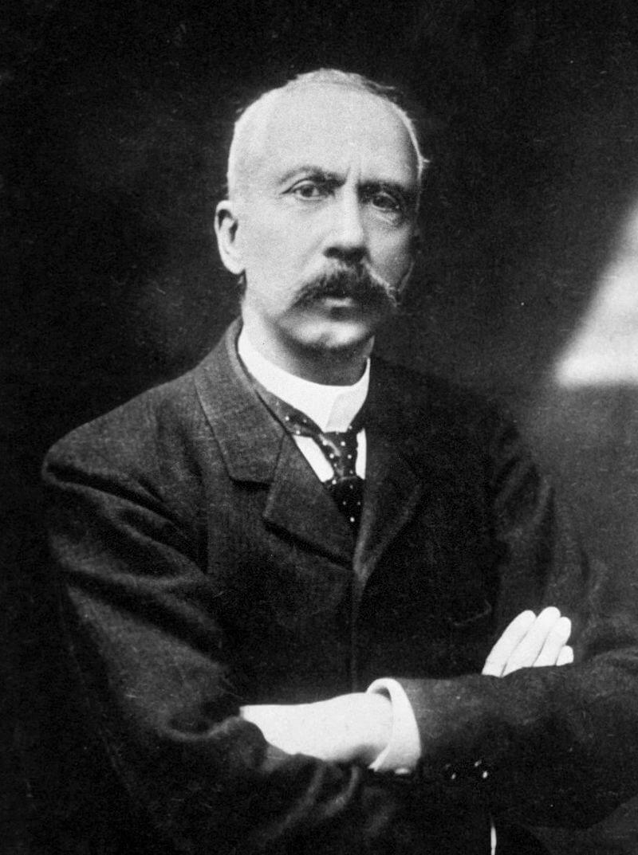 Charles Robert Richet (fisiólogo francés)