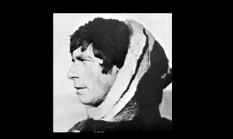 ¿Quién es Knud Rasmussen? Exploraciones de Knud Rasmussen
