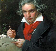 Historia de vida y obras de Ludwig van Beethoven