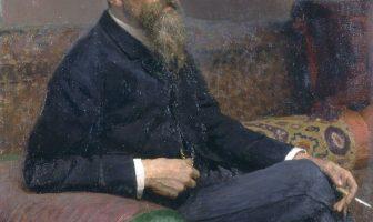 Nikolai Rimsky-Korsakov? (Compositor ruso)