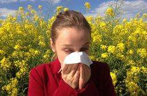 Consejos para combatir las alergias estacionales