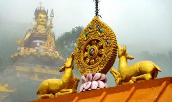 Información sobre el lamaísmo (historia, creencias y escrituras)
