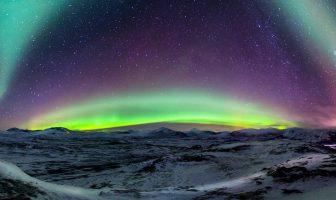 Apariencia y causas de la aurora