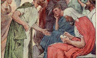 Aristides y los ciudadanos