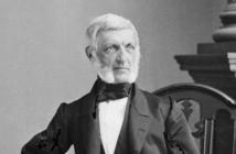 George Bancroft (historiador y diplomático estadounidense)