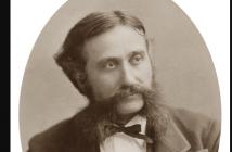 Hubert Howe Bancroft? (Editor e historiador estadounidense)