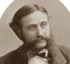 ¿Quién es Hubert Howe Bancroft? (Editor e historiador estadounidense)