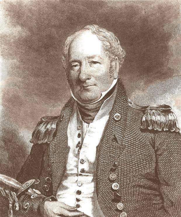 James Barron (oficial naval estadounidense)