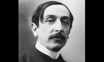 Maurice Barrès (autor y político francés)