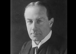 ¿Quién es Stanley Baldwin? (Líder político británico)