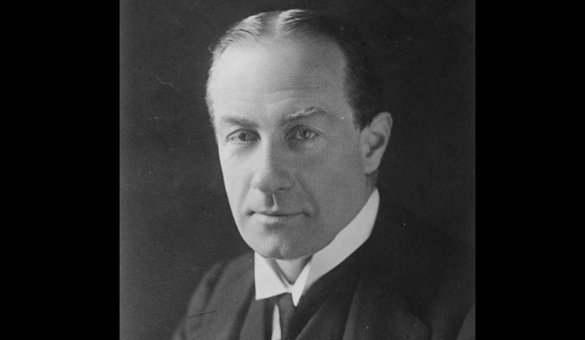 Stanley Baldwin (Líder político británico)