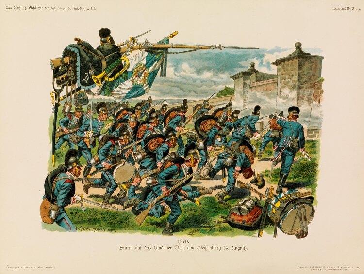 Guerra franco-prusiana