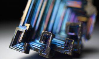 Propiedades, usos, compuestos y producción del elemento de bismuto
