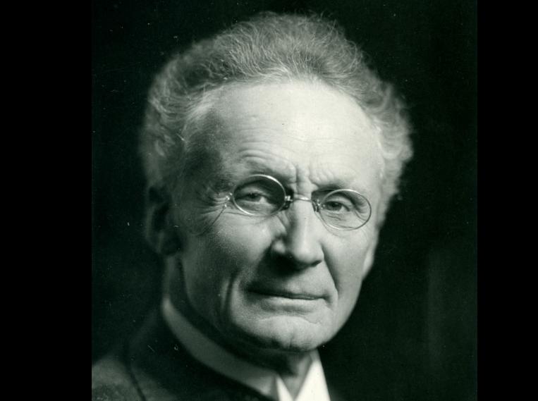 Vilhelm Bjerknes (físico noruego y meteorólogo teórico)