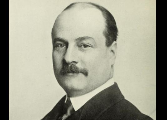 ¿Quién es Nicholas Murray Butler? (Educador y líder político estadounidense)