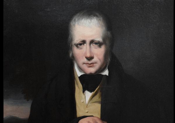 ¿Cuáles son las obras de Sir Walter Scott? (Poemas y novelas)