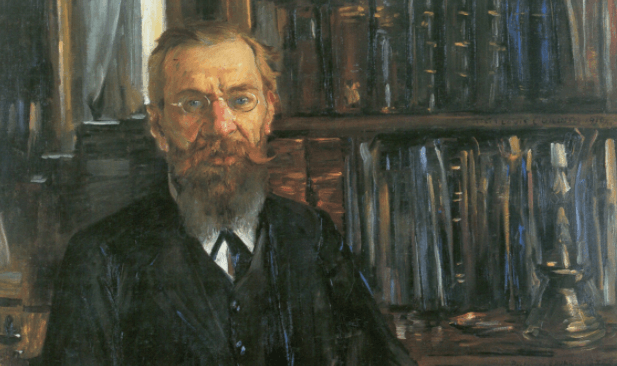 Eduard Meyer   Historiador alemán