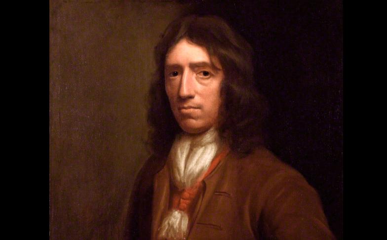 William Dampier (pirata inglés)